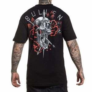 tričko pánské SULLEN - BLACK EYE - BLACK - SCM2306_BK