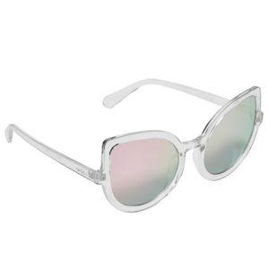 sluneční brýle KILLSTAR - Space Kitty - CLEAR - KSRA001924