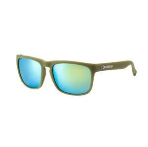 brýle sluneční NUGGET - SPIRIT - E - 4/17/38 - Green - MEAT143
