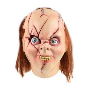 maska Chuckyho nevěsta - Chucky - TOT-TTUS125