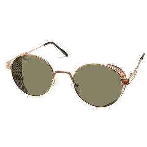 sluneční brýle URBAN CLASSICS - Sicilia - anticgold/brown - TB4203