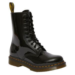 boty kožené unisex - 1490 - Dr. Martens - DM25277001 41