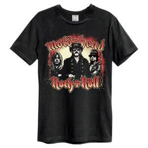 AMPLIFIED Motörhead Chains černá