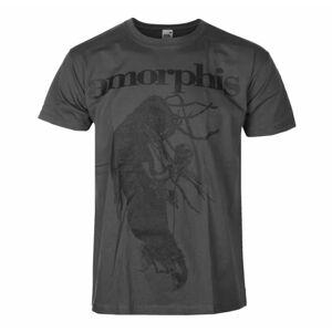 tričko pánské Amorphis - Joutsen - ART WORX - 186685-140 M
