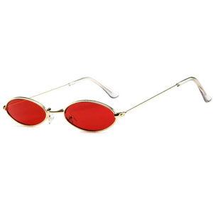 sluneční brýle JEWELRY & WATCHES - O29_red
