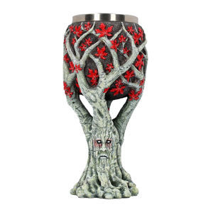 kalich Game of thrones - Weirwood Tree - B3690K8