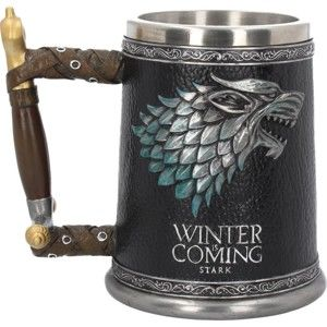 nádobí nebo koupelna NNM Game of thrones Winter is Coming