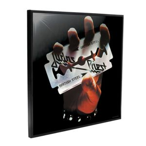 obraz NNM Judas Priest British Steel