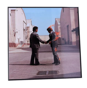 obraz Pink Floyd - Wish You Were Here - B4856P9