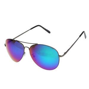 sluneční brýle Pilot - blue - ROCKBITES - 101043