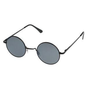 sluneční brýle Lennon - black - ROCKBITES - 101037