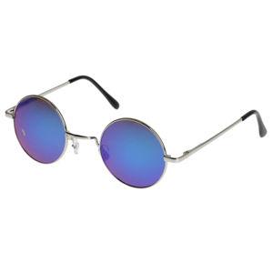 sluneční brýle Lennon - blue - ROCKBITES - 101130