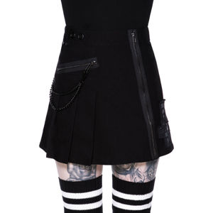 sukně KILLSTAR Calling Alice Mini Skirt
