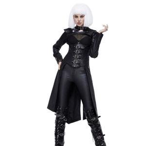 kabát dámský DEVIL FASHION - CT112 S