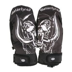 rukavice 686 Motörhead Mountain Mitt XL