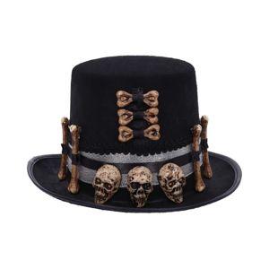 klobouk Voodoo - Priest's Hat - D5039R0