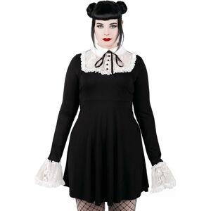 šaty dámské KILLSTAR - Elise Collar - KSRA002440 L