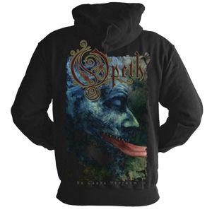 mikina s kapucí pánské Opeth - Tongue - NUCLEAR BLAST - 28206_HZ
