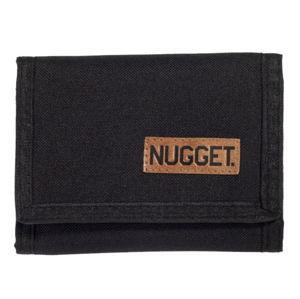peněženka NUGGET - RAZOR - A - 1/26/38 - Black - MEAT211