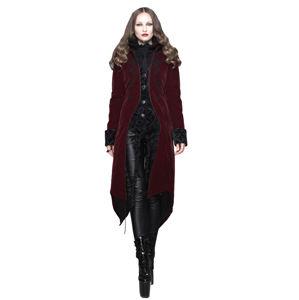 kabát dámský DEVIL FASHION - CT04102
