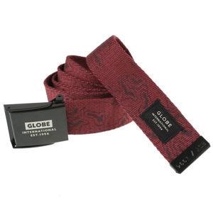 pásek GLOBE - Maxwell - Burgundy - GB71739030-BUR