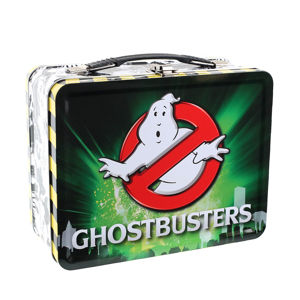 kufřík Ghostbusters - Tin Tote Stay Puft Marshmallow Man - FACE408934