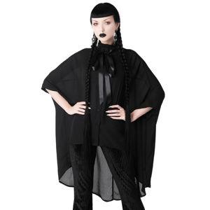 tričko KILLSTAR Hayden Batwing černá S