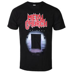 tričko pánské METAL CHURCH - THE DARK - PLASTIC HEAD - PH11496