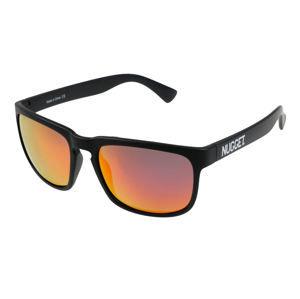 brýle sluneční NUGGET - CLONE E 4/17/38 - BLACK RED - MEAT128