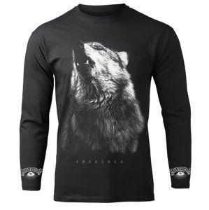 AMENOMEN WOLF černá