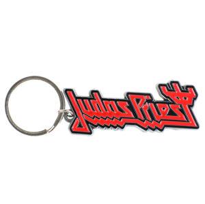 klíčenka (přívěšek) Judas Priest - Logo - RAZAMATAZ - KR164