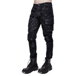 kalhoty pánské DEVIL FASHION - PT099 S