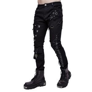 kalhoty pánské DEVIL FASHION - PT100 S