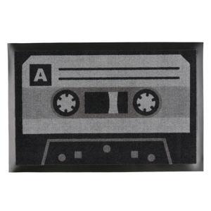 rohožka Tape – Schwarz/Grau - Rockbites - 100788