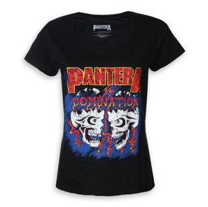 ROCK OFF Pantera Domination černá