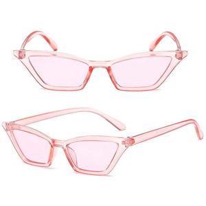 sluneční brýle JEWELRY & WATCHES - O12_pink