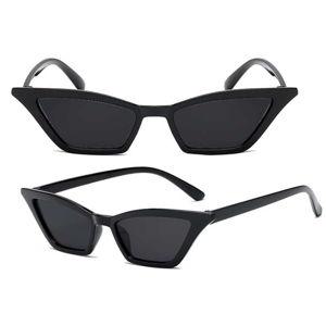 sluneční brýle JEWELRY & WATCHES - O12_black