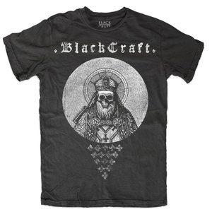 BLACK CRAFT Revenge černá