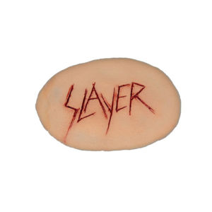TRICK OR TREAT Slayer Slayer