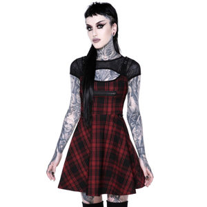 šaty KILLSTAR Slayonce Skater Dress XXL