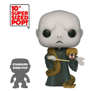 figurka Harry Potter - Voldemort - POP! - FK48037