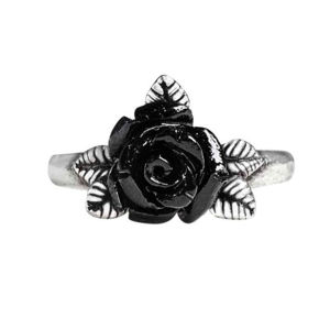 prsten ALCHEMY GOTHIC - Token Of Love - R237 N