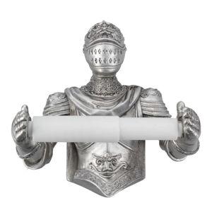 držák na toaletní papír Brave Knight - U4173M8