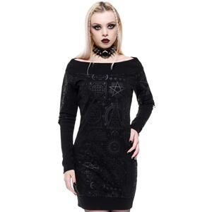 šaty dámské KILLSTAR - Unholy Sabbath - KSRA002838 XL