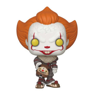 figurka TO 2 - POP! - Pennywise - Beaver Hat - FK40629