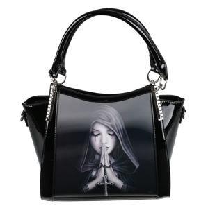kabelka (taška) ANNE STOKES - Gothic Prayer - Black - AS001