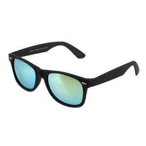sluneční brýle Classic - green/yellow - ROCKBITES - 101144
