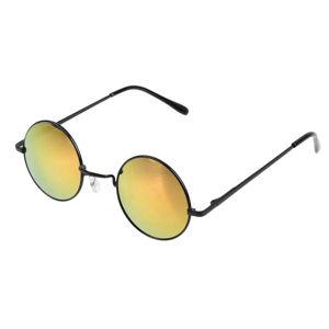 sluneční brýle Lennon - orange - ROCKBITES - 101173
